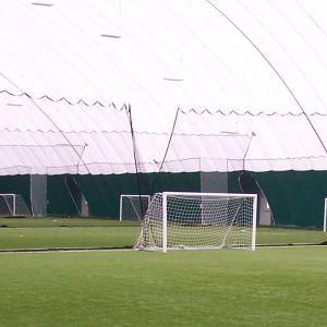 Seaton Carew – Soccerdome UK