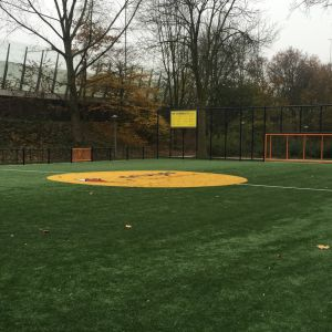 Cruijff Court Amsterdam