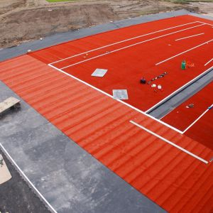 Tennis Turf – Prague